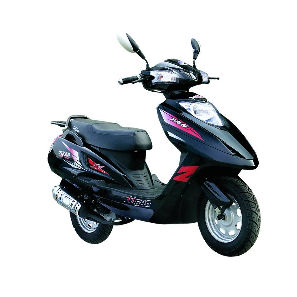 china new 50cc gas scooter jd50qt 10 china gas scooter. Black Bedroom Furniture Sets. Home Design Ideas