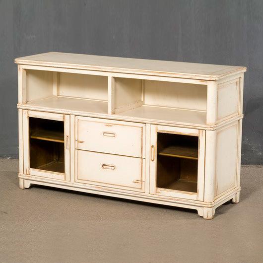 muebles antiguos orientales tablas laterales antiguas