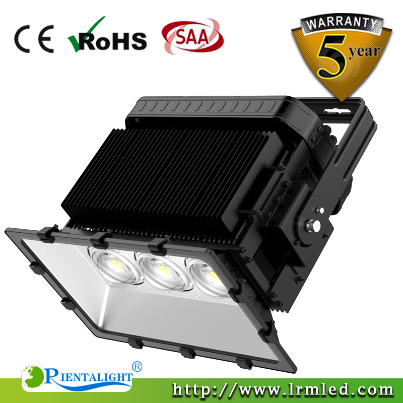 Professional Stadium Outdoor Light High Power 1000W LED Floodlight