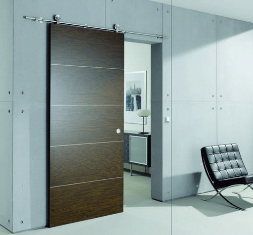 Sliding door wooden doors for Wooden sliding doors