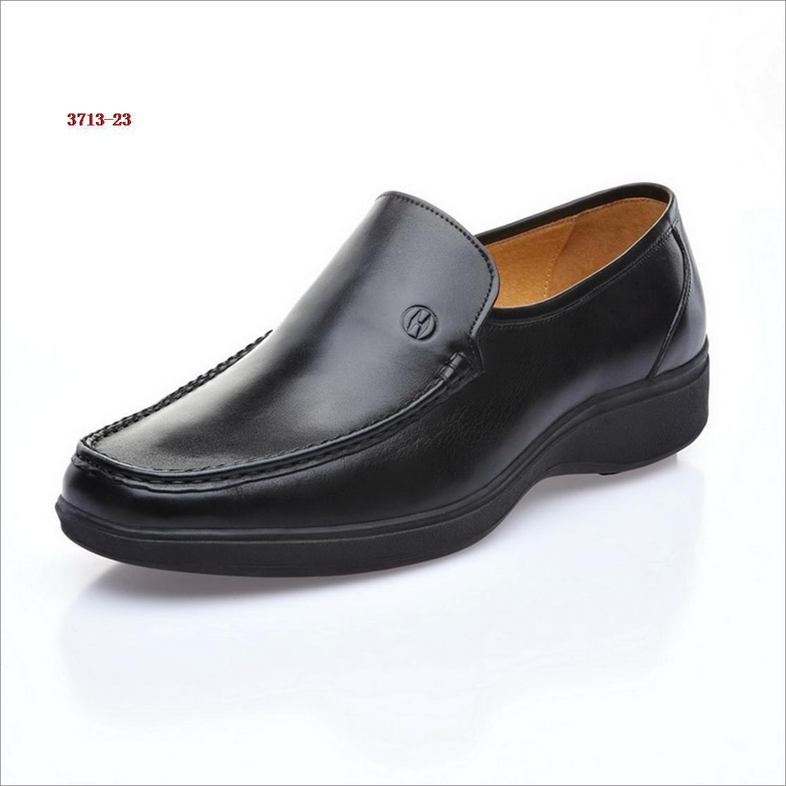 china fashion business leather shoes 3713 23 china
