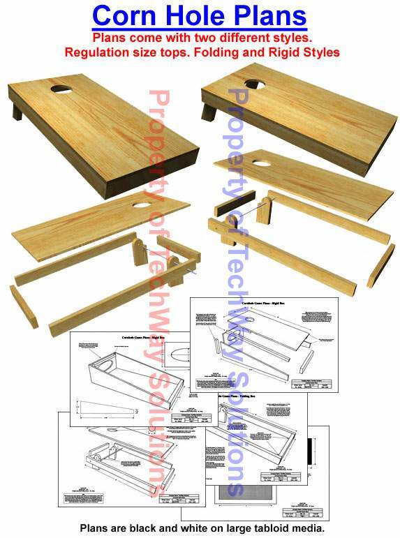 A Step By Photographic Woodworking Guide Page 27