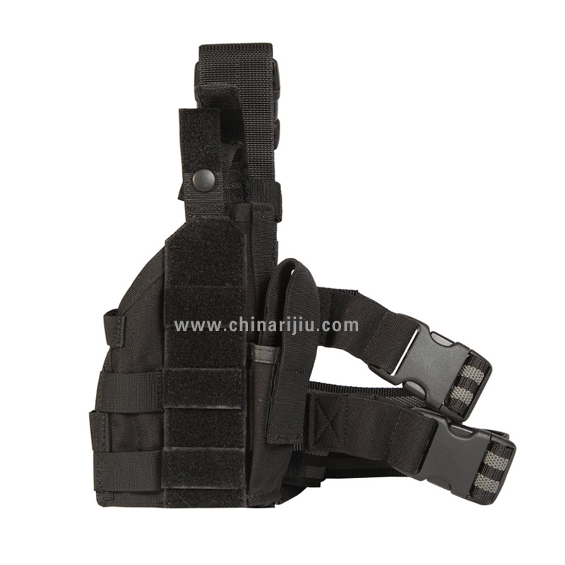 Thumb Break Thigh Holster