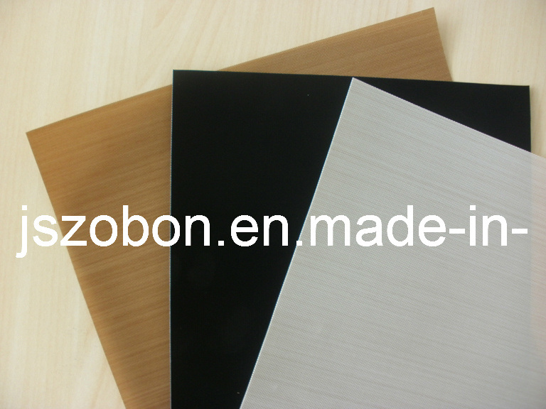 PTFE (Teflon) Coated Fiberglass Fabric