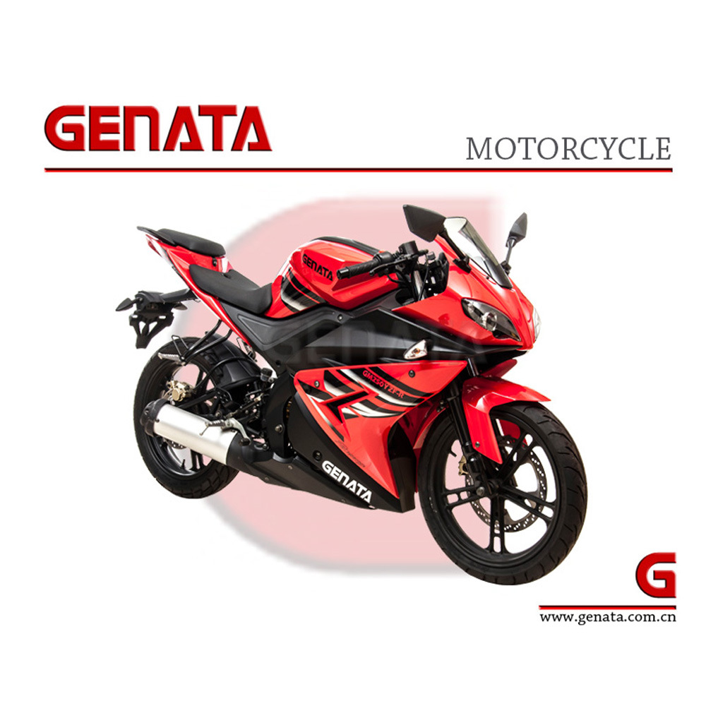 Yamaha r1 style 150cc racing motorclcle gm150yzf r for Yamaha motorcycles made in china