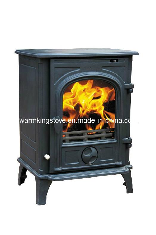 Multl Fuel-Wood Burning Stove
