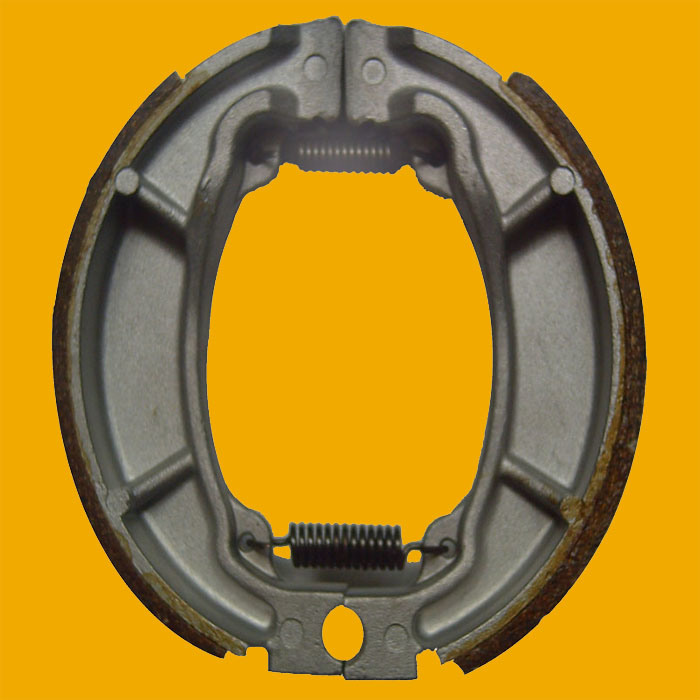 OEM Motorbike Brake Shoe, Motorcycle Brake Shoe for Motorcycle