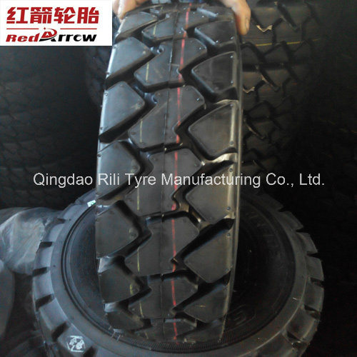 Forklift Pneumatic Tyre (600-9)