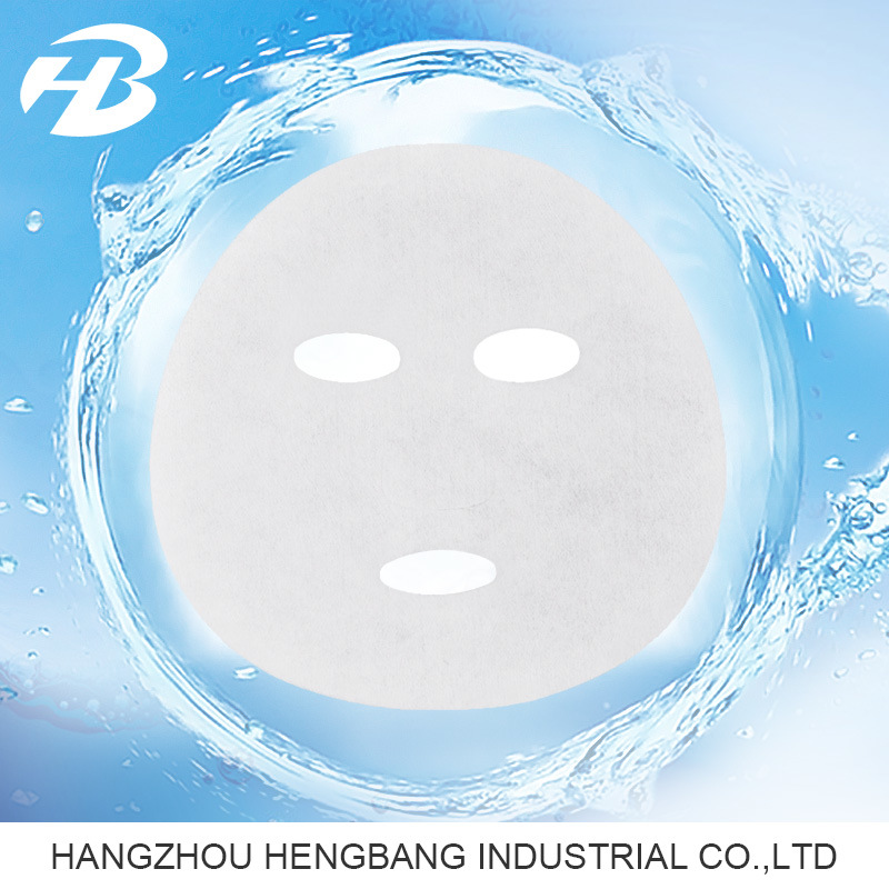 Ramie-Fiber Face Mask or Facial Skin Sheet Masks for Nonwoven Mask