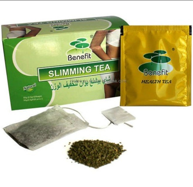 China Herbal Benefit Slimming Tea - China Slimming Tea ...