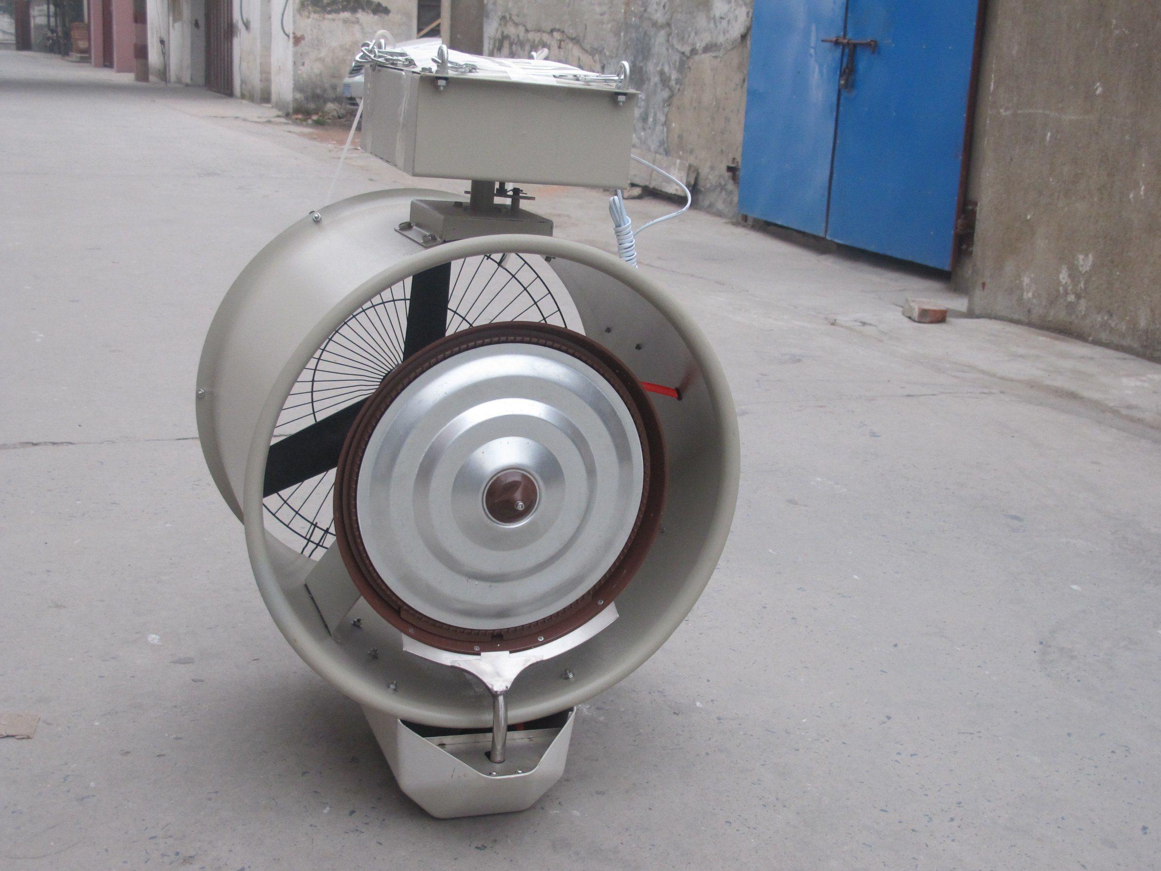 Dq-092 Industrial Mist Fans