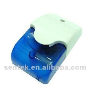 Alarm System Use Sound and Flash Mini Strobe Siren (ES-36)