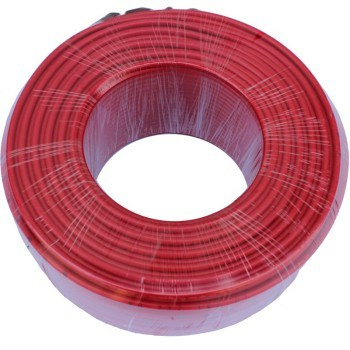 PVC Double Insulated Parallel Power Cable (PDW09)