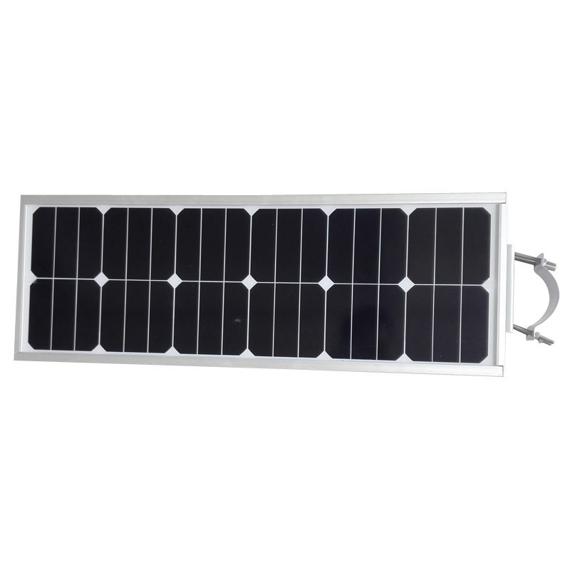 New Design LED Solar Street Light 18W