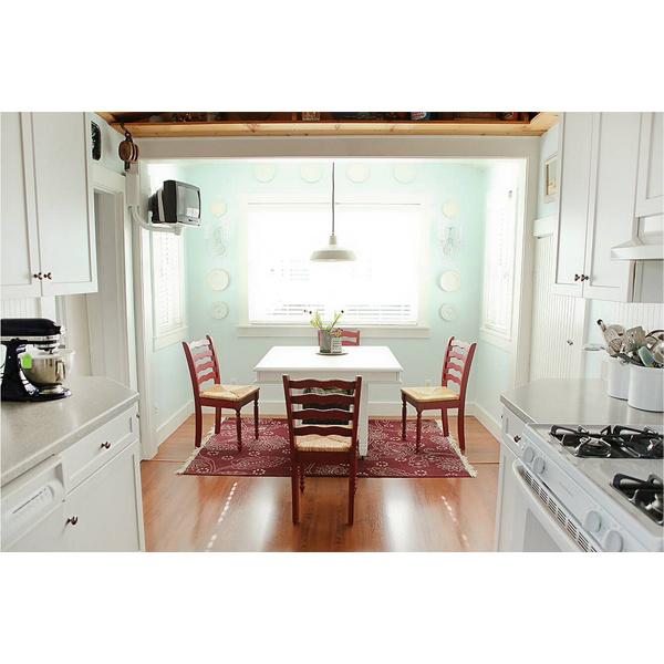 Kitchen Cabinet Designs 2016 New Style North America Modular Kitchen Furniture Solid Wood Door