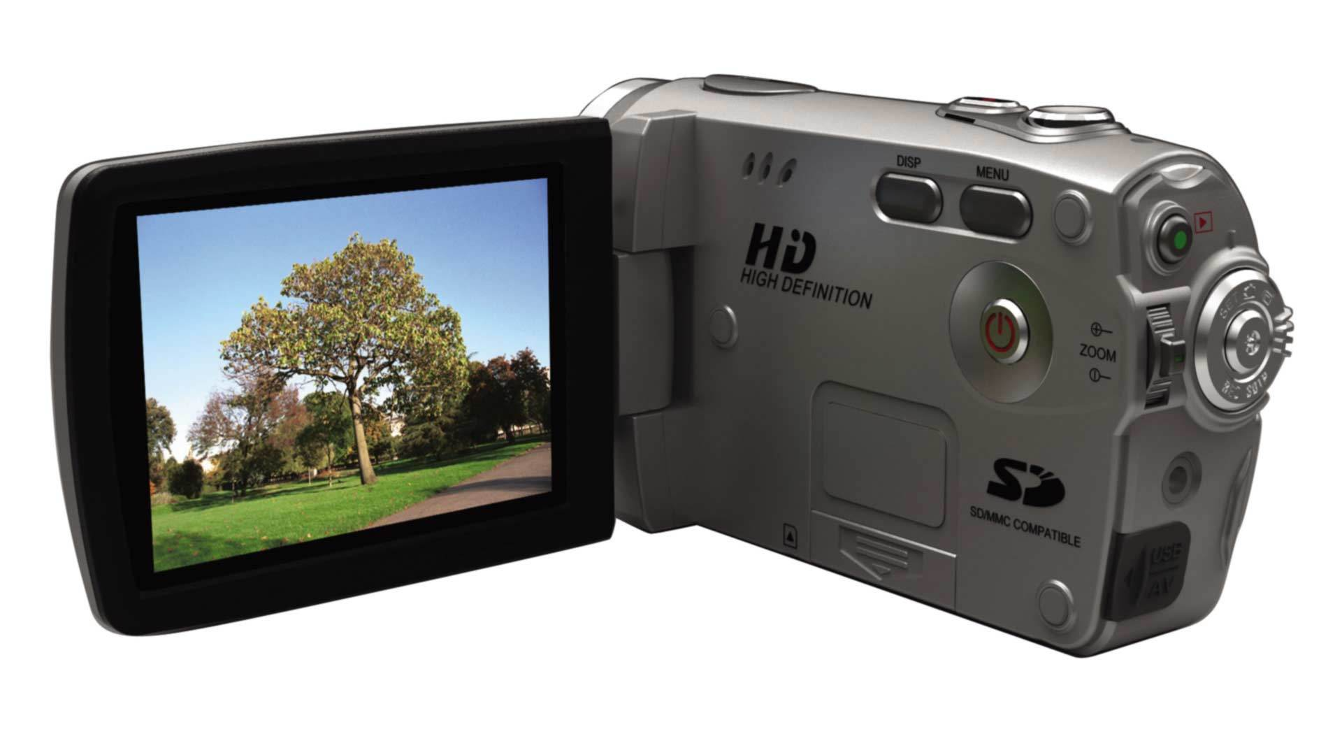 Best professional camcorder - Lookup BeforeBuying