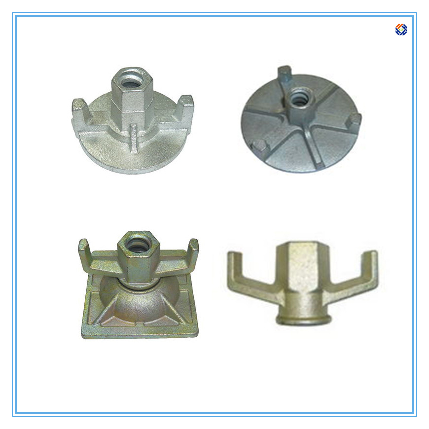 Scaffold Casting Anchor Nuts for Steel Slab Formwork