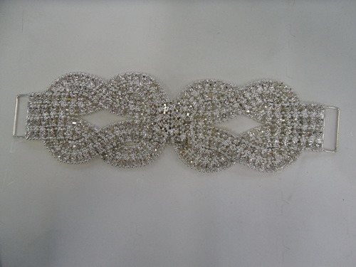 Fashion Handmade with Diamond Bead Jewelry (SP-223-1)