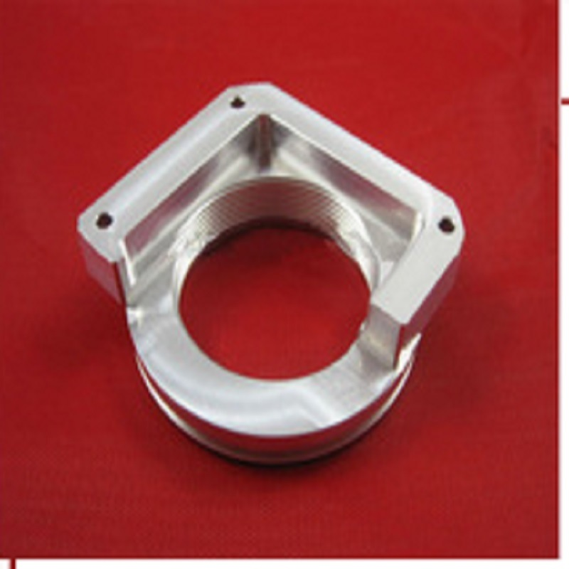 CNC Machining OEM Electric Motors Casting Parts
