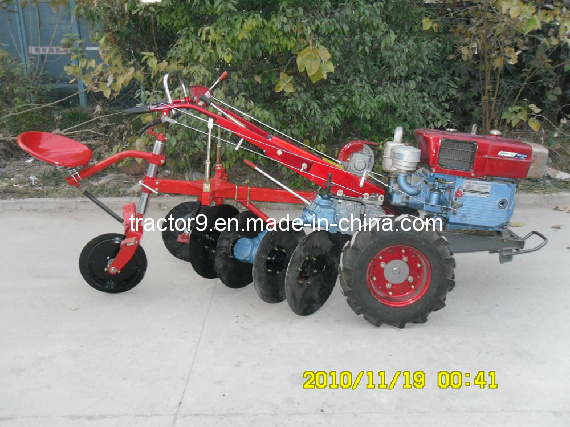 1LYQ-420 Four Disc Plough (Gongnong type)