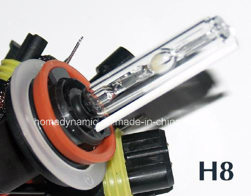 12V/24V 35W/50W H8/H9/H11 3000k to 30000k HID Xenon Bulb