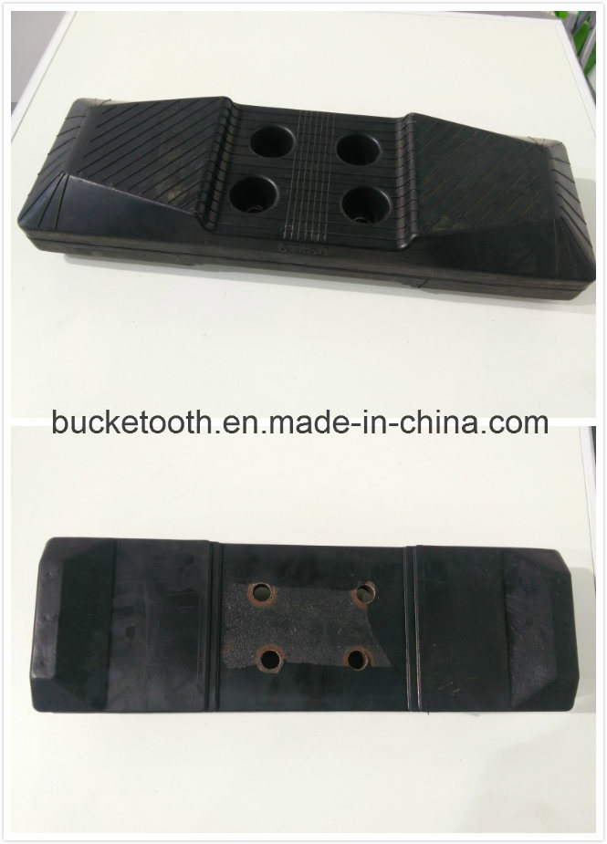 Rubber Pad for Excavator (CT500)