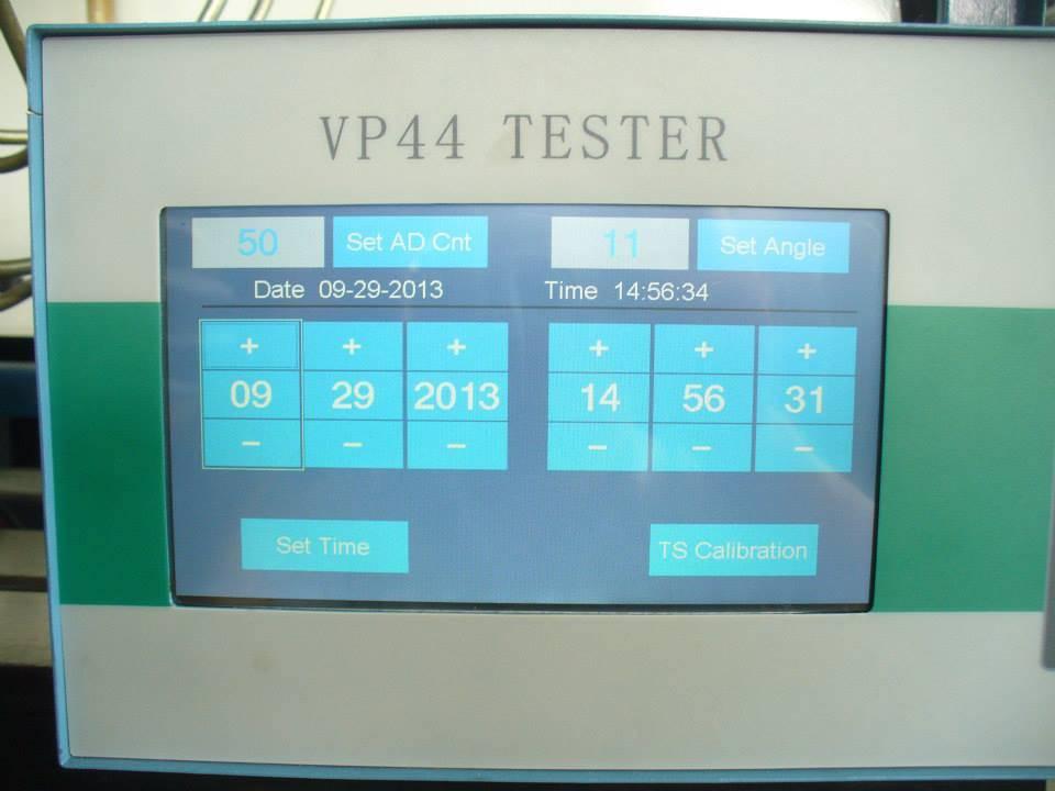 Bosch Vp44 Pump Simulators/ Vp44 Pump Tester