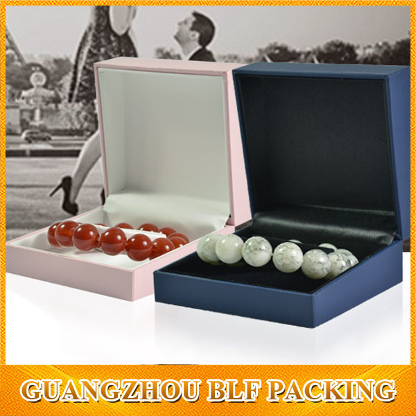 Custom Printing Paper Gift Packing Bracelet Box