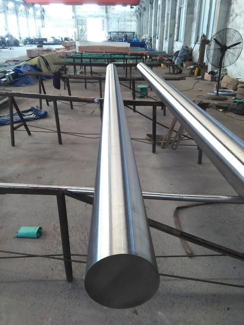 420 J2 Stainless Steel Round Bar
