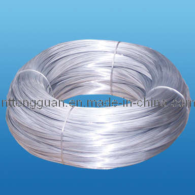 Galvanized Steel Wire Made by Tongguan