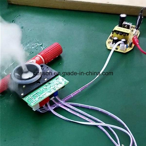 16mm 1.7MHz Humidifier Ultrasonic Atomization Piece Mist Atomizer