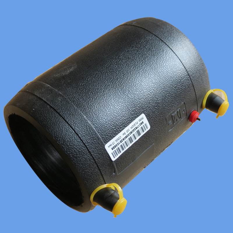 Electrofusion Elbow HDPE Pipe Fitting for Water Supply
