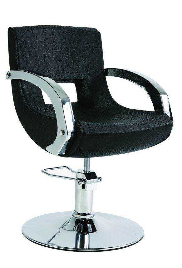 Barber Shop Furniture - China Hairdressing Chair, Styling Chair