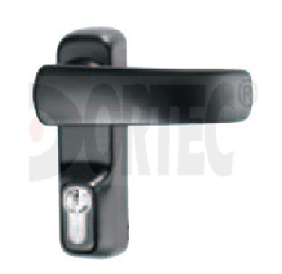 Dortec Brand Panic Exit Device Outside Handle (DT-H301)