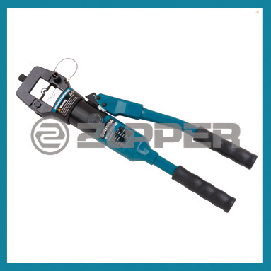 Europe Style Hydraulic Cable Crimper (KYQ-300C)