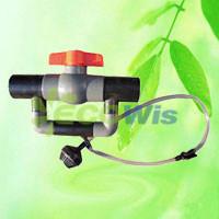 China Manufacturer Farm Irrigation Venturi Fertilizer Injector (HT6582)