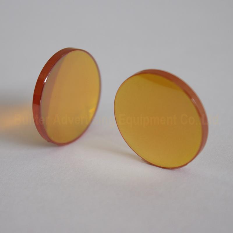 Molybdenum Mirror Laser Lens