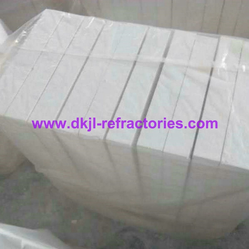 1000c Calcium Silicate Slab for Thermal Insulation