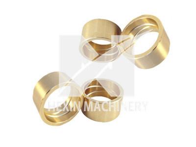 Powdered Metals Shaft Copper Sleeve Sinter Metals