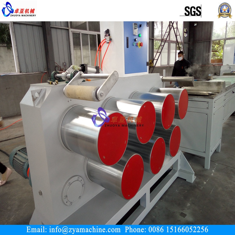 Pet Protective Screening Wire/Yarn/Thread Drawing Machine/Extruder