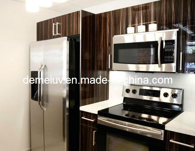 Acrylic Kitchen Cabinets Modern Acrylic Kitchen Cabinets