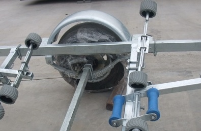 Axles Boat Trailer Axles Boat Trailer Dolly Boat Trailer Axles and Hub