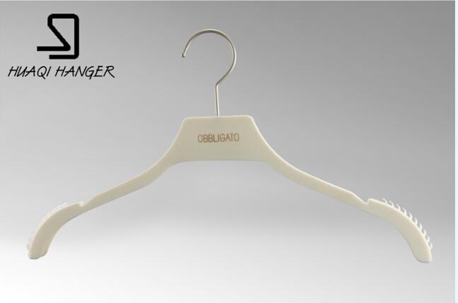 Clothes Rack Cloth Hanger Plastic Hanger, Metal Hook Hanger