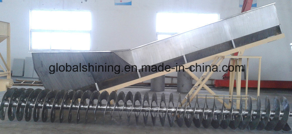 Iodized Table Industrial Sea Salt Production Machine