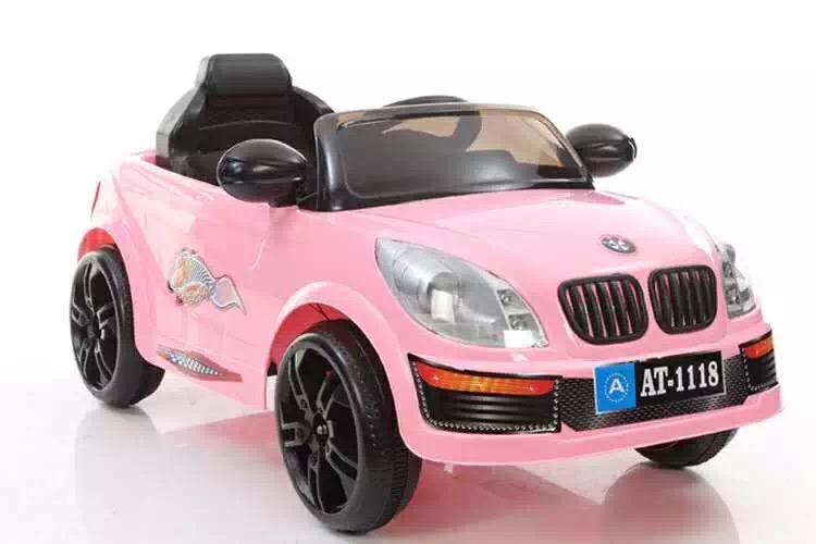 Baby Electric Ride on Toy Car Battery Operated Kids Car