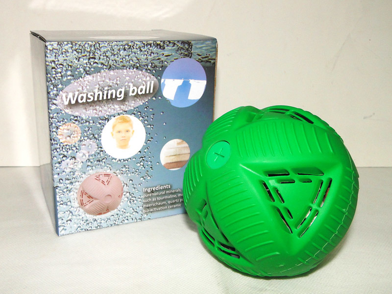 Far-Infrared-Washing Ball (S-60)