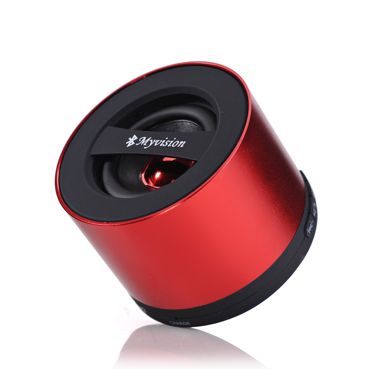 OEM Manufacturer Supply My Vision Mini Wireless Bluetooth Speaker (BS-09)