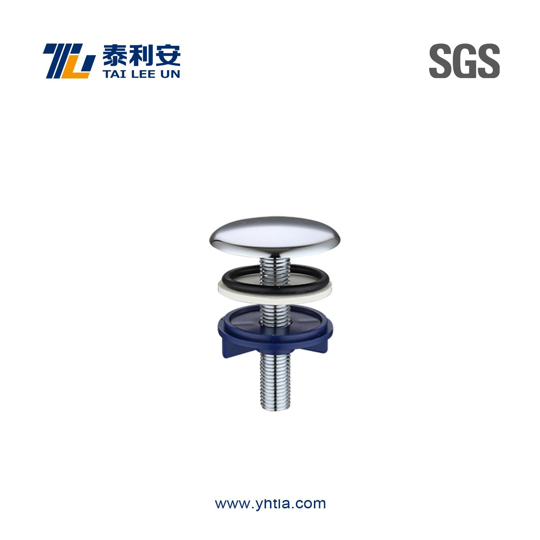 Sanitary Ware Decorative Basin Plug / Cover (T1035)