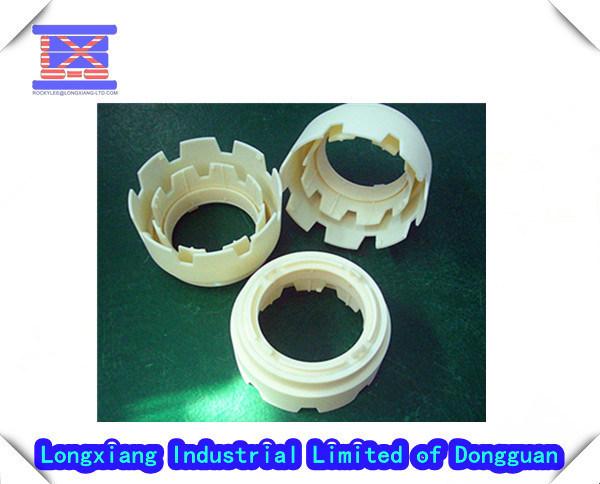 Car Parts Use CNC Plastic Process Machining