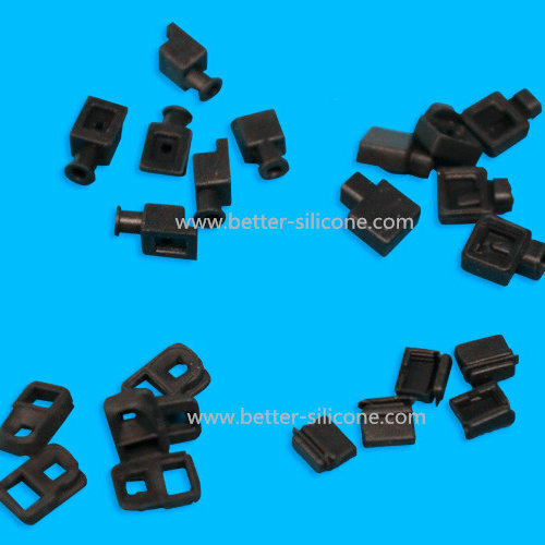Medical LSR Silicone Rubber Seal